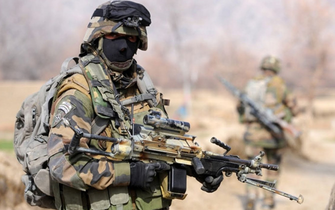 Hangi ülkeler askeri güce ihtiyaç duymuyor?