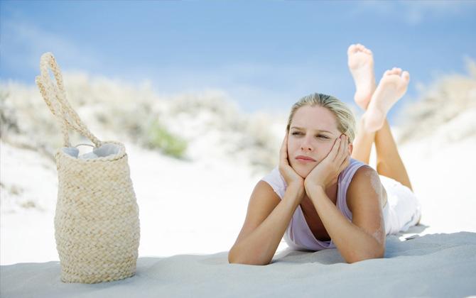 Ülkemizde kadınlar plajı nerelerde bulunuyor?