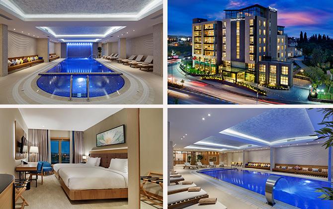 DoubleTree by Hilton İstanbul – Tuzla