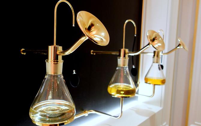 """Koku duyunuza hitap eden """"Grand Musée du Parfum"""" müzesi Paris'te açıldı!"""
