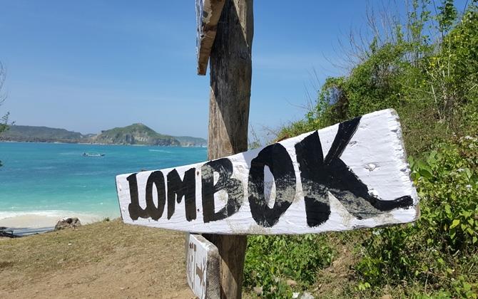Lombok Adası'na gittiğimizde ne tür aktiviteler yapabiliriz?