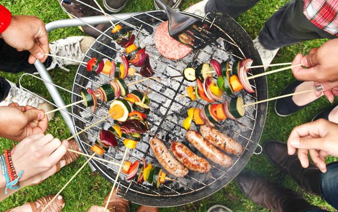Uşak'ta piknik en iyi nerelerde yapılır?