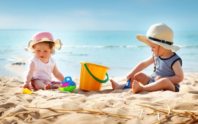 Antalya'da hafta sonu tatilinde hava nasıl olacak?