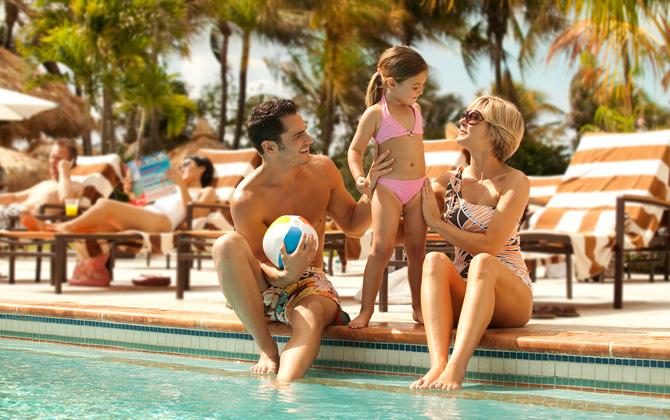Bursa tatilinde yüzebileceğiniz en iyi havuzlar!