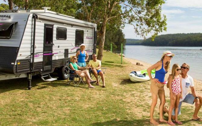 Ülkemizde karavan tatili için nerelere gidilmeli?