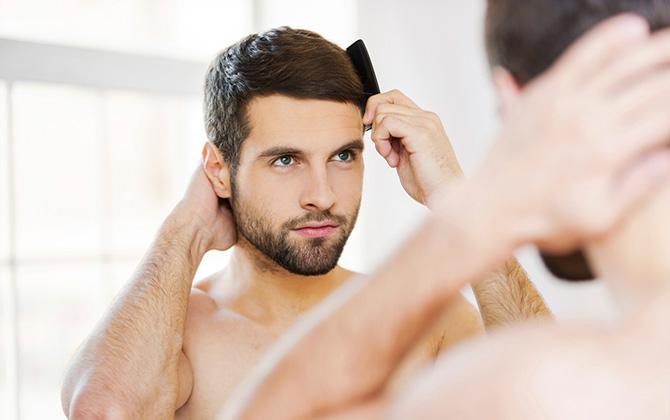 Erkekler için saç bakımı nasıl olmalı?