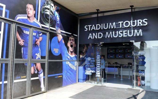 Londra tatilinde gidebileceğiniz spor müzeleri!