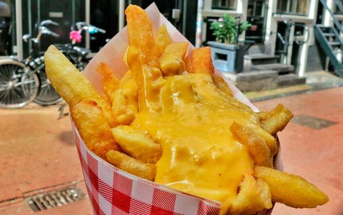 İstanbul'da en lezzetli patates kızartması nerelerde yenir?