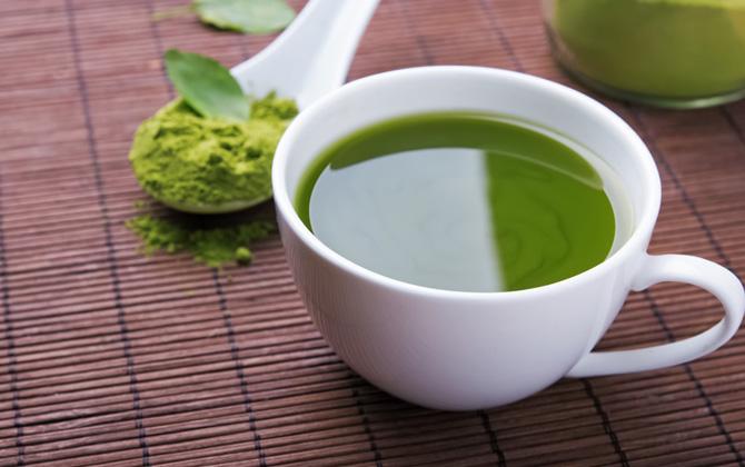 İstanbul'da Japon yeşil çayı Matcha en iyi nerelerde içilir?