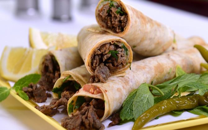 Mersin'de en lezzetli tantuni nerelerde yenir?