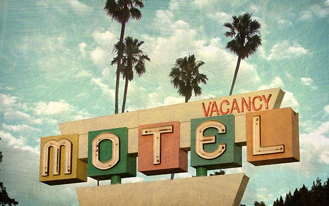 Motel nedir? Motel'de konaklarken bilinmesi gerekenler!