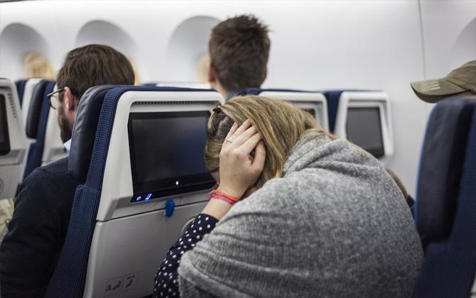 Uçuşlarda kulak sağlığı için ne yapılmalı?
